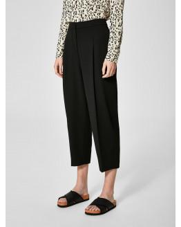 SLFHia MW Cropped Pants
