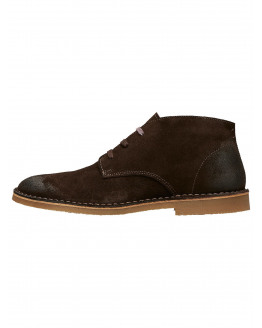 SLHRoyce Deserty Suede Boot