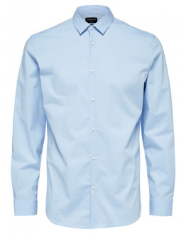 SLHOnepreston Shirt LS B NOOS