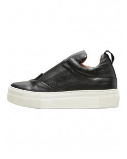 SLFann Leather Slipon