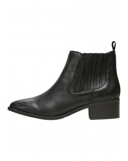 SLFElena New Leather Chelsea boot