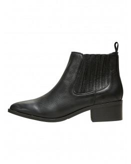 SLFElena New Leather Chelsea boot
