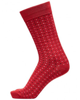 SLHDOT SQUARE SOCK