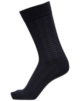 SLHDOT STRIPE SOCK