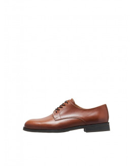 SLHLOUIS LEATHER DERBY SHOE B NOOS