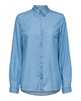 SLFMattie Ls Shirt W