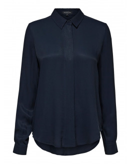 SLFArabelle-Odette Ls Shirt Noos
