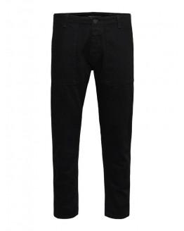 SLHSlim-Carlo Flex Pants B Noos