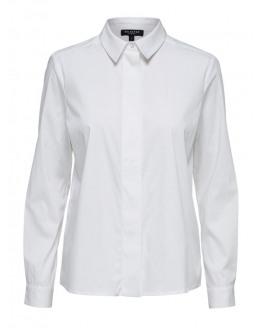 SLFAgnes-Odette Ls Shirt Noos