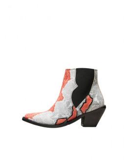 SLFSweets Clean Cowboy Boot B