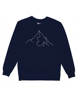Sweatshirt Malmoe Mountain