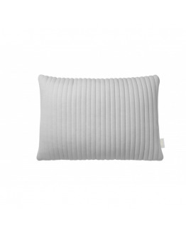 Linear Memory Pillow Rectangular 55x40cm