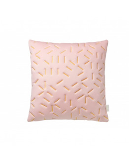 Splash Memory Pillow Square 45x45cm