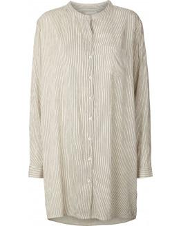 LENORA SHIRT DRESS
