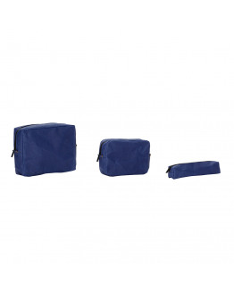 Pouch set of 3
