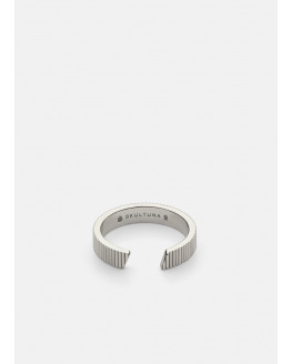 Ribbed Ring 3,85mm Small