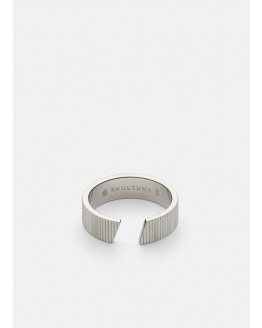 Ribbed Ring 5,80mm Medium