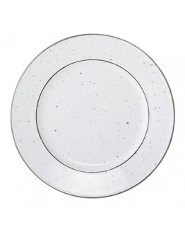 Emily Plate Stoneware 20cm