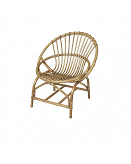 Chair Frida Rattan