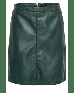 Tamara PU Skirt