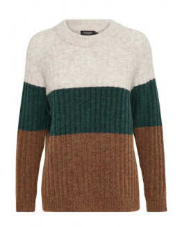Isbea Striped Jumper