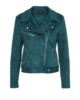Ebony Jacket