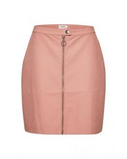 Klaudia PU Skirt