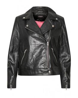 Maeve Leather Jacket LS