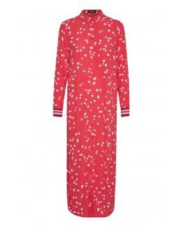Margot Shirt Dress