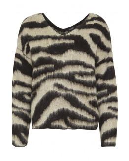 SL Tigerlily Pullover LS