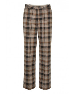 SL Indie Check Pants