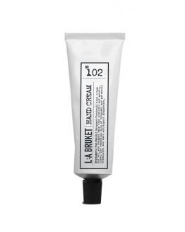 Hand Cream 30ml Bergamott/Patchouli