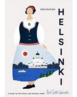 Destination Helsinki