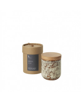 SCENTED CANDLE CLEAN COTTON