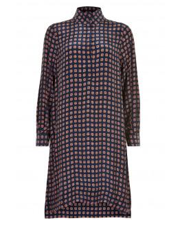 NEW ALAIMA DRESS
