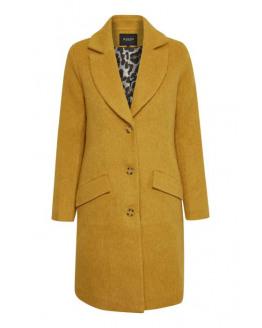 Denzil Wool Coat