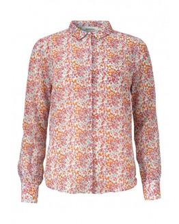 Oprah Print Shirt