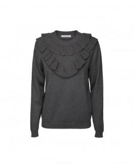 Blouse knit S174236