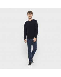 Knitted sweater 6007