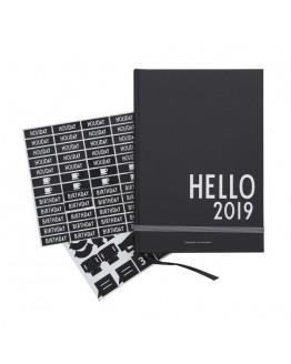 Calendar 2019 A5