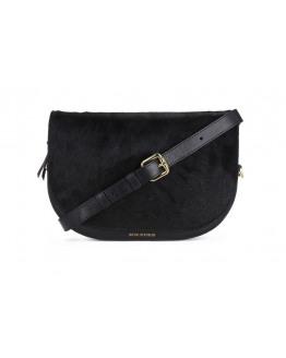 Raf Curve Handbag Pony