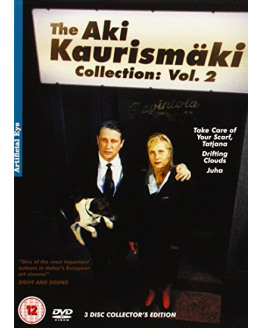 Aki Kaurismaki.. Vol.2