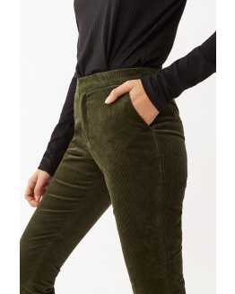 Lilly Cord Trousers
