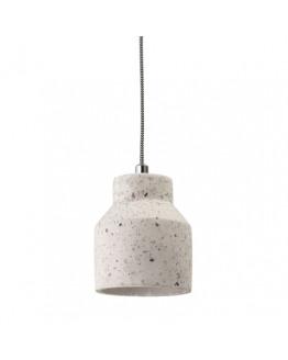 Pendant Lamp Nature Concrete 12x14cm