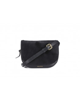 Raf Curve Evening Bag Pony