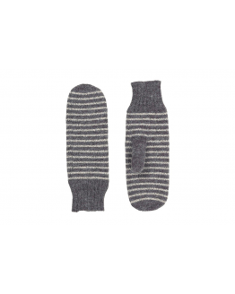 Light Stribe Mittens