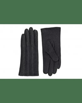 Pintuck Stitch Glove