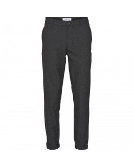 Joe garment dyed stretched pant - GRS/Vegan