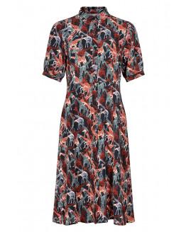 NUAbiah Dress