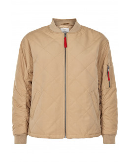 NUAnza Jacket